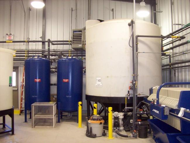 Industrial Wastewater Treatment Paul B Doran P E